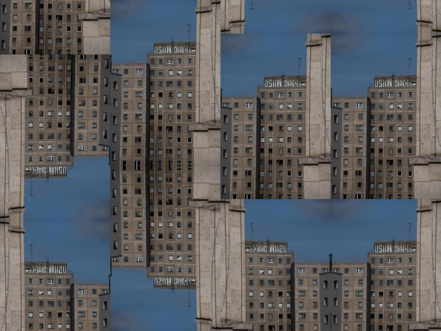 Kaleidoskope (2018)