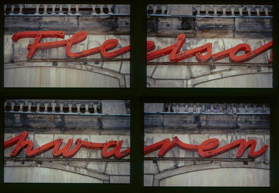 Projektionen (2003)
