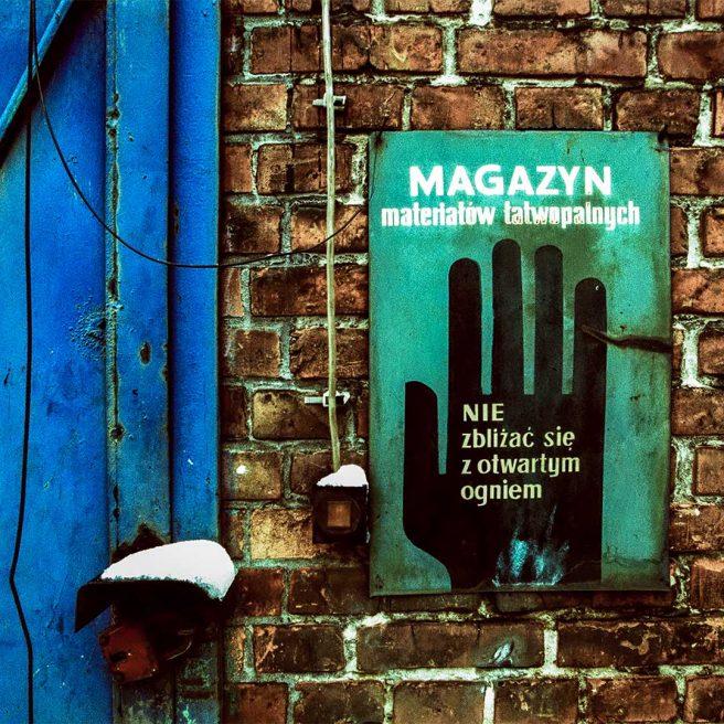 Huta Gliwice / Schlesisches Bilderbuch (2004)
