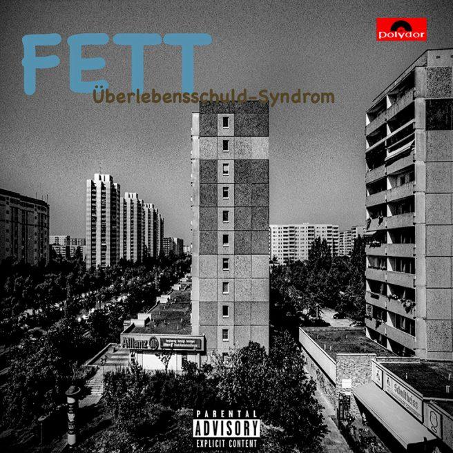 Deep Fuck Records – fiktives Vinyl (2021)